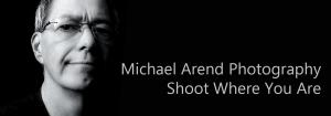 Michael Arend   Shoot Where You Are